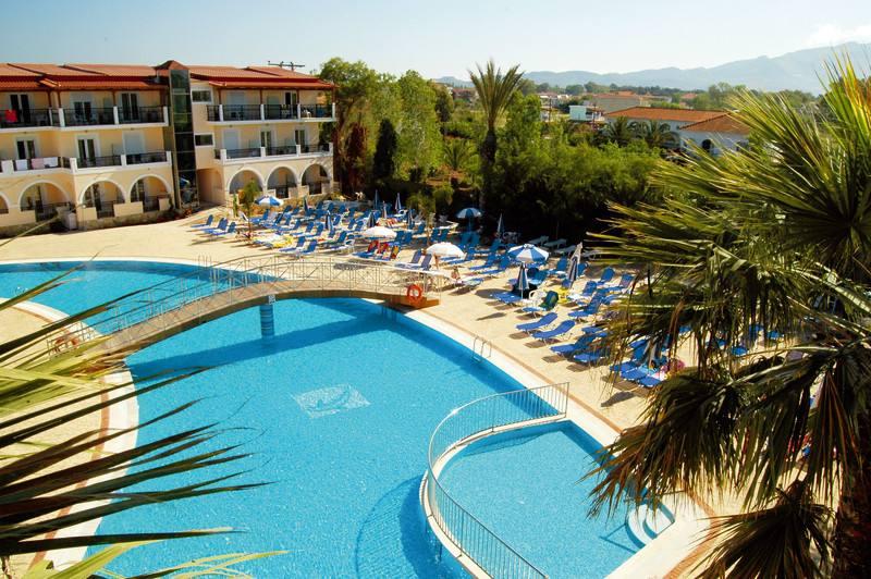 Hotel Majestic - Laganas - Zakynthos